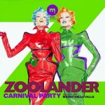 Zoolander / Carnival Party // MIND Studios