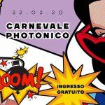 Carnevale Photonico // Photon Events