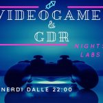 VideoGames Nights LABS