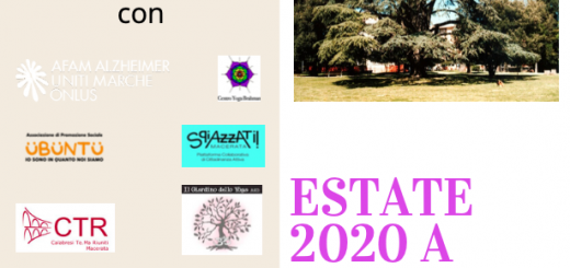 Estate 2020 a Villa Cozza
